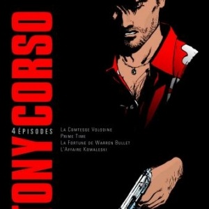 Tony Corso – Intégrale (T1).