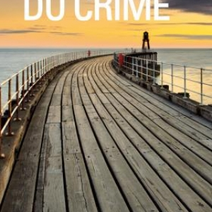 Promenade du crime de Peter Guttridge  Editions Le Rouergue.