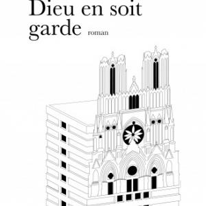 Dieu en soit garde de Aissa Lacheb   Editions Au Diable.