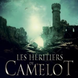 Les Heritiers de Camelot de Sam Christer   MA Editions.