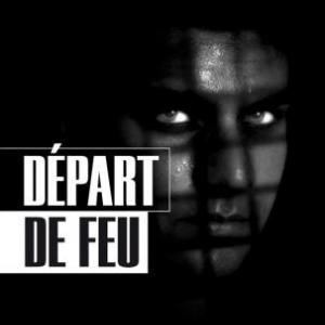 Depart de feu d'Alex Berenson  Editions Calmann Levy.