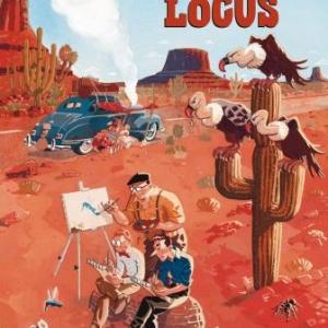 Gringos Locos T1 de Yann et Schwartz  Editions Dupuis.
