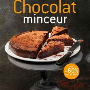 Chocolat minceur de Catherine Chegrani Conan   Albin Michel.