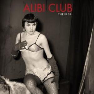 Alibi Club de Francine Mathews  Editions du Toucan.