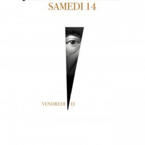 Samedi 14 de Jean Bernard Pouy  Editions La Branche.