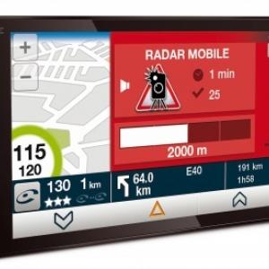 Coyote GPS…