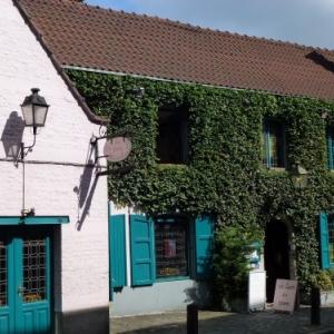 Le Vieux Pannenhuis