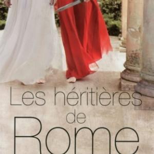 Les heritieres de Rome de Kate Quinn    Presses de la Cite.