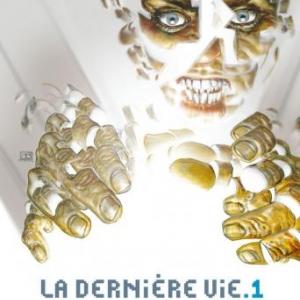 La Derniere vie T1 de Juan Gimenez  Le Lombard.