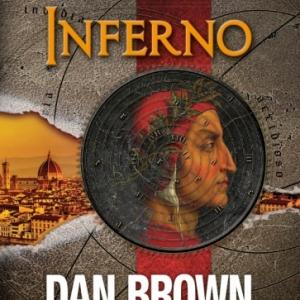 Inferno de Dan Brown  Audiolib.