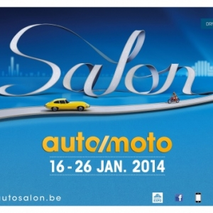 Gastronomie & Salon de l'Auto 2014.