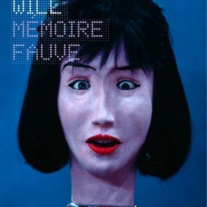 Memoire fauve de Philippe Will   Alma Editeur.