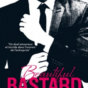 Beautiful Bastard de Christina Lauren  Editions Hugo et Cie.