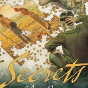 Secrets (T1) -  L'Angélus, Homs & Giroud – Dupuis.