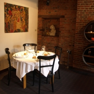 Restaurant Le Carillon