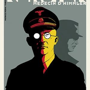 Kersten, medecin d Himmler de Bedouel et Perna   Editions Glenat.