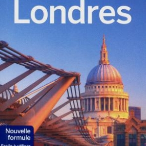 Guide Lonely Planet  Londres  Lonely Planet.