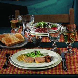 La Table d'Upignac