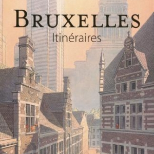 Guide Bruxelles Lonely Planet