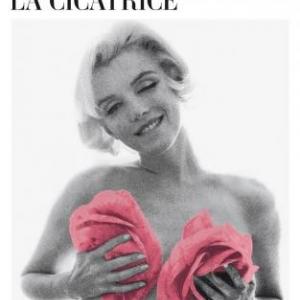 Marylin Monroe la cicatrice de Claude Delay  Editions Fayard.