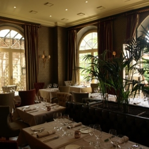 Restaurant Margarethas