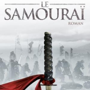Le Samourai de David Kirk   Editions Albin Michel.