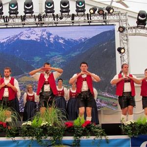 Tirolerfest 82
