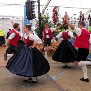 Tirolerfest 81
