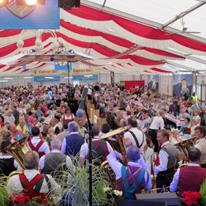 Tirolerfest 74