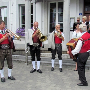 Tirolerfest 50