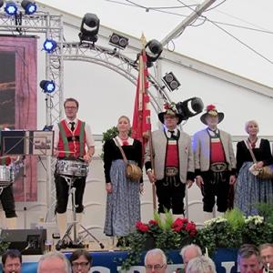 Tirolerfest 70