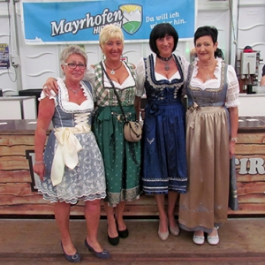 Tirolerfest 58