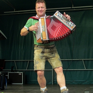Tirolerfest 2