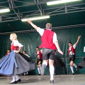 Tirolerfest 17