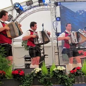 Tirolerfest 80