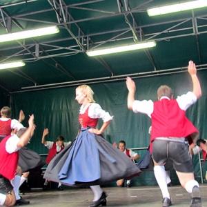 Tirolerfest 18