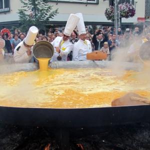 Omelette Geante 2015 - 17
