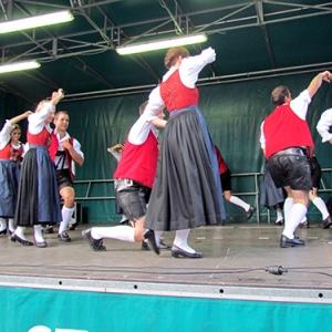 Tirolerfest 16