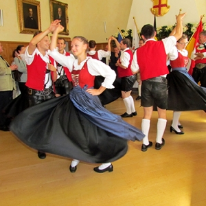 Tirolerfest 45