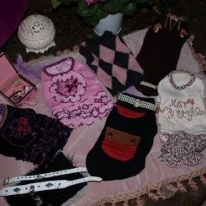 les achats de scarlett en alsace