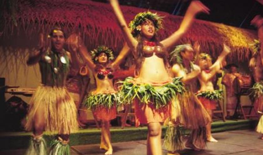 Kia Orana - Iles Cook - Mondes d' Ailleurs