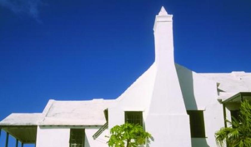 Architecture des Bermudes