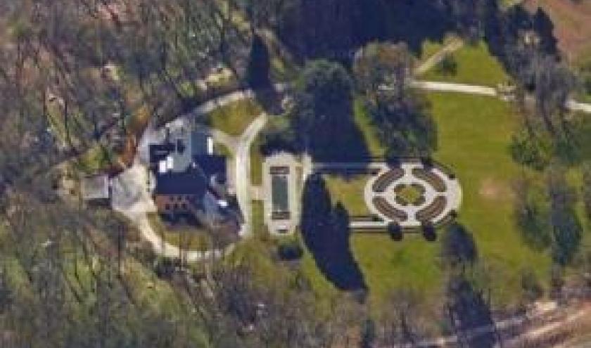 La maison du de cujus
