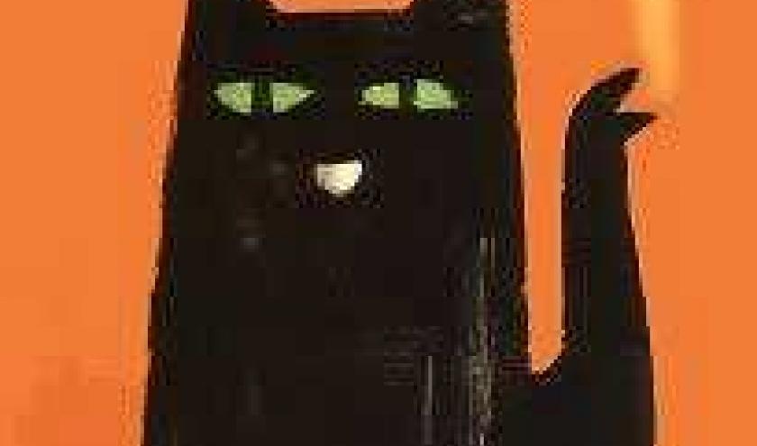 Un bonjour doit s'ensuivre d'une bonne jatte. Du publiciste Julian Key (de Zaventem) pour Chat Noir.