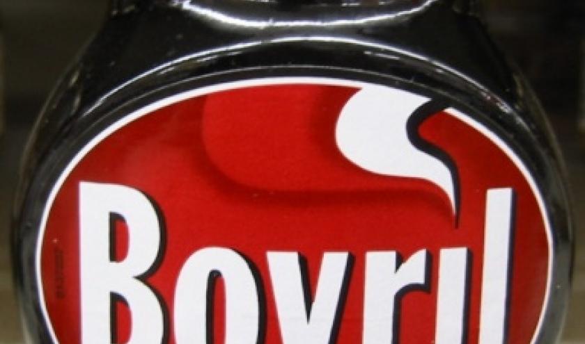 Nutella n'a-t-elle pas des airs de Bovril?
