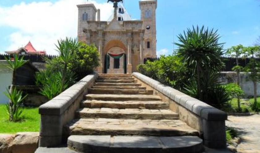 Madagascar: l'union fait la force