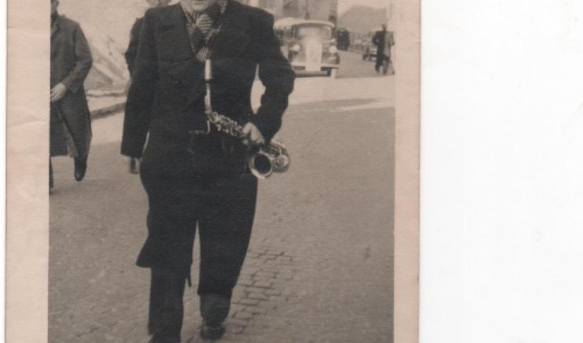 Lucien Dislaire  1910 - 1970