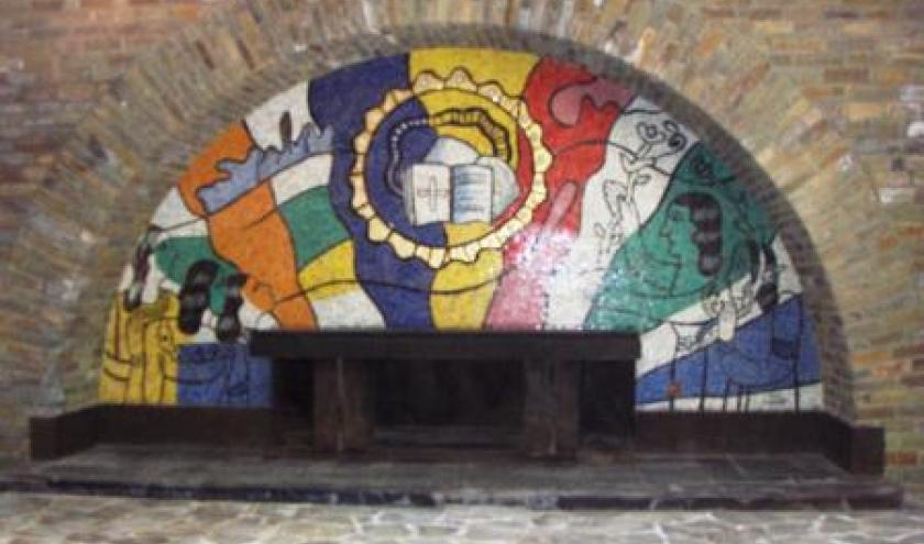 Fernand Leger: culte protestant