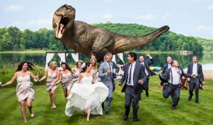 Dinosaure (mais dans quel film? avis de recherche...)