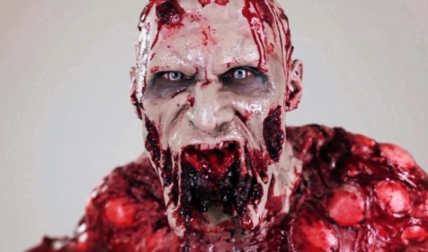 Zombie. Toptrending
